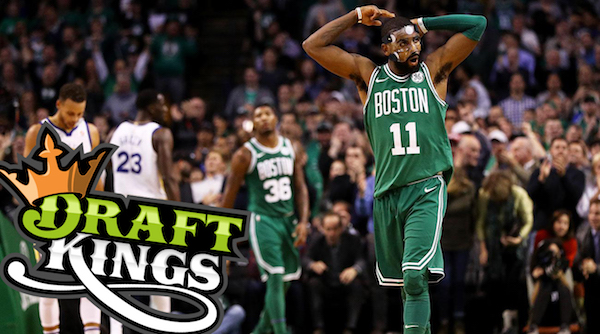 How Does DraftKings NBA Scoring Work?