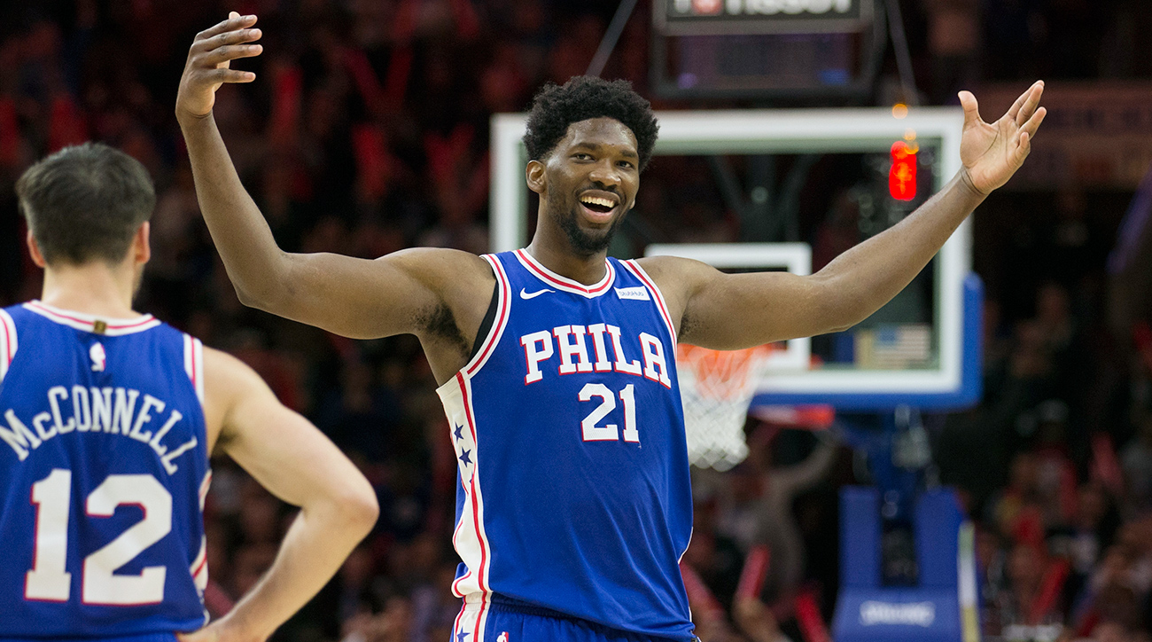 2018-19 NBA Daily Fantasy Tips for Tuesday, 20th November
