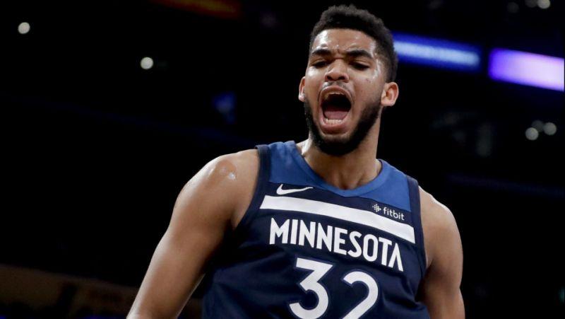 2018-19 NBA Daily Fantasy Tips, Thursday 6th December