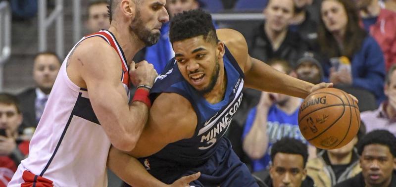 2018-19 NBA Daily Fantasy Tips for Thursday, 28th February