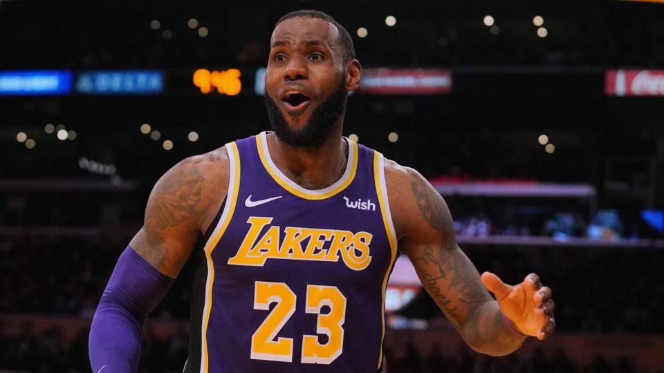 2018-19 NBA Daily Fantasy Tips for Saturday, 8th December