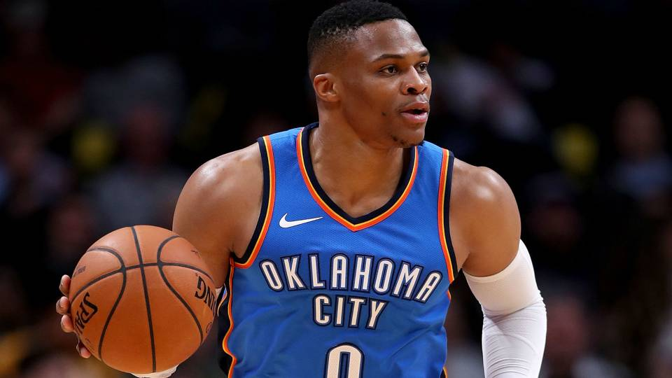 2018-19 NBA Daily Fantasy Tips for Tuesday, 6th November