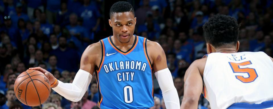 2018-19 NBA Daily Fantasy Tips for Tuesday, 26th March
