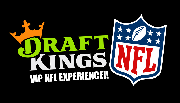 Another DraftKings Australia NFL Experience Competition!