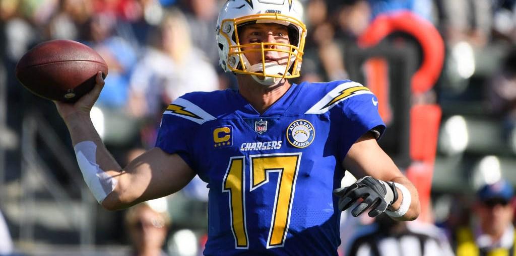 2018-19 NFL Daily Fantasy Tips: Week 16 Saturday Slate