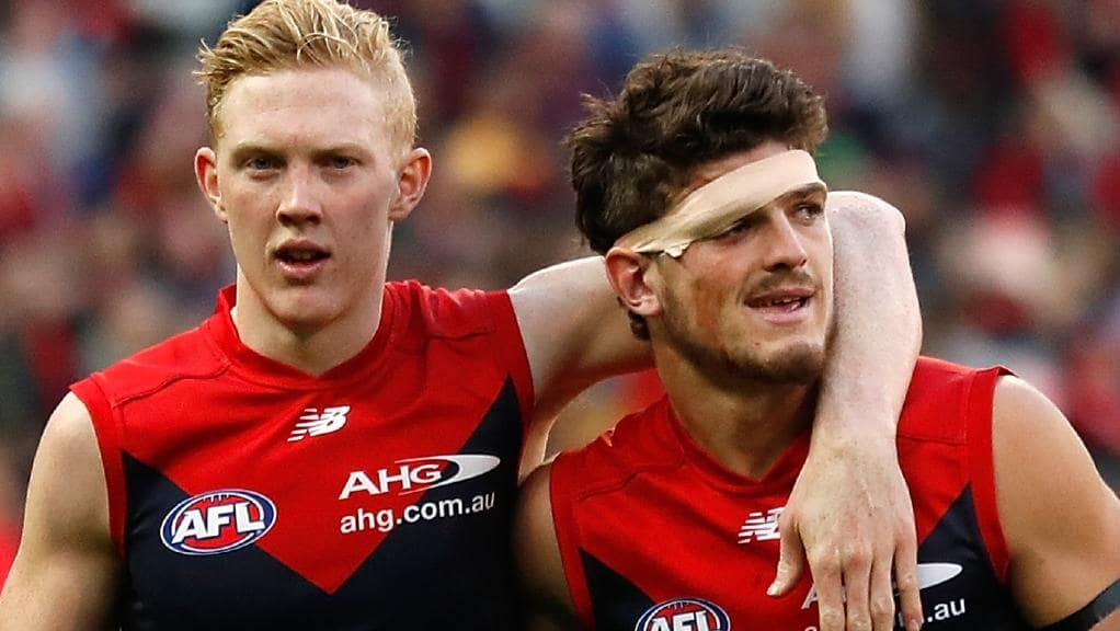2019 AFL: Round 8 Player Prop Bets