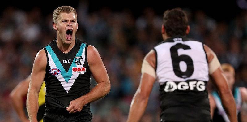 AFL 2019 Fantasy Tips: Round 6 Port Adelaide vs North Melbourne
