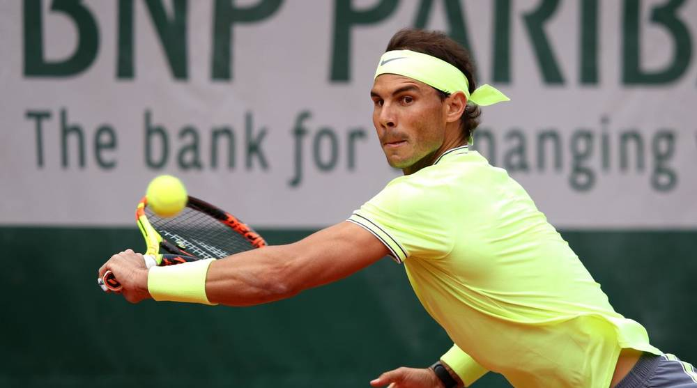 Fantasy Tennis: 2019 French Open Day 4 Tips