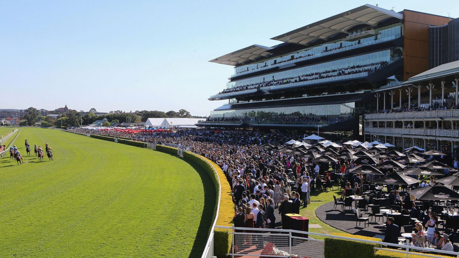 Fantasy Horse Racing Tips: Saturday August 24th 2019