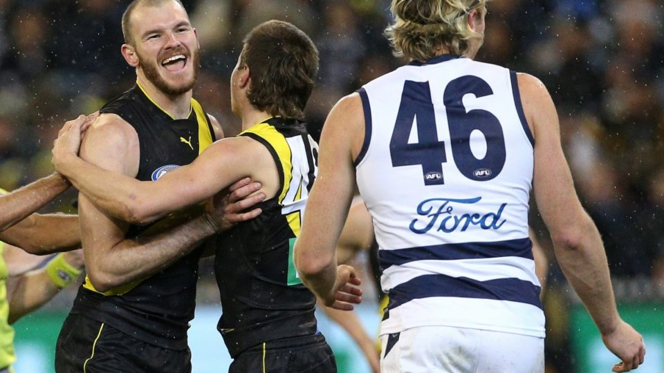 AFL 2019 Fantasy Tips: Round 12 Richmond vs Geelong