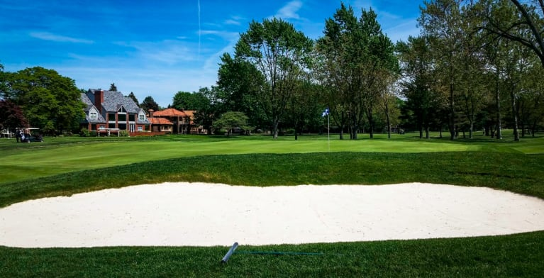 Golf Daily Fantasy Tips: 2019 Rocket Mortgage Classic