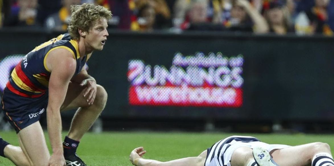 AFL 2019 Fantasy Tips: Round 3 Adelaide v Geelong