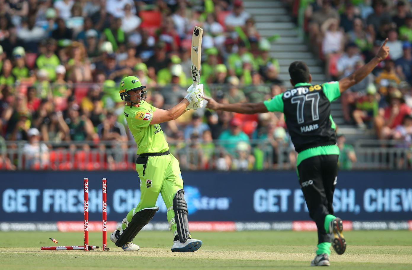 BBL09 Fantasy Tips: The Challenger