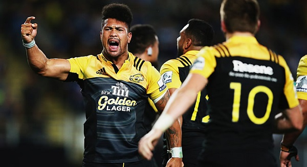 2018 Super Rugby Chalk, Chance or Chump: Round 15 Friday Night