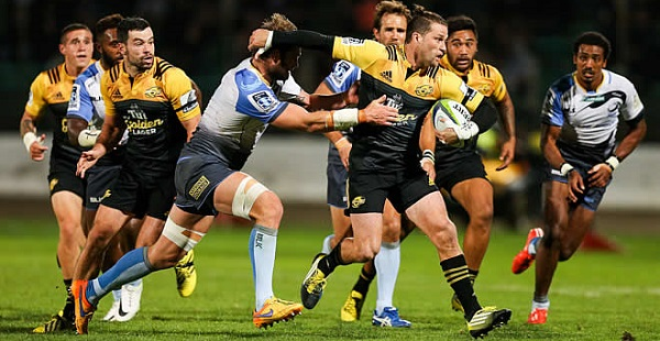 2018 Super Rugby Chalk, Chance or Chump: Round 13 Friday Night