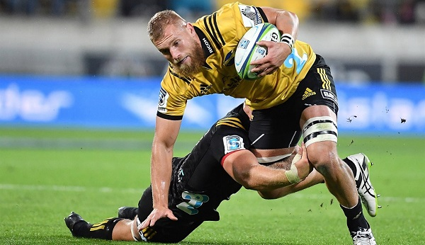 2018 Super Rugby Chalk, Chance or Chump: Round 11 Friday Night