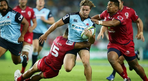 2018 Super Rugby Chalk, Chance or Chump: Round 10 Friday Night