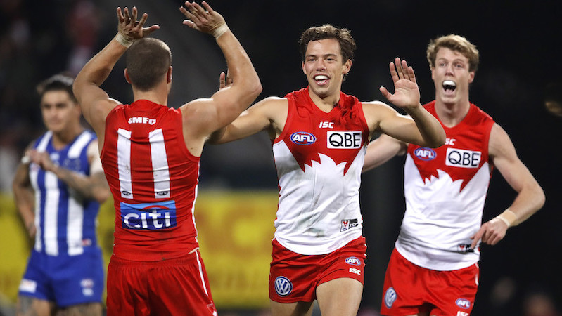 AFL 2019 Fantasy Tips: Round 10 Sydney vs Collingwood