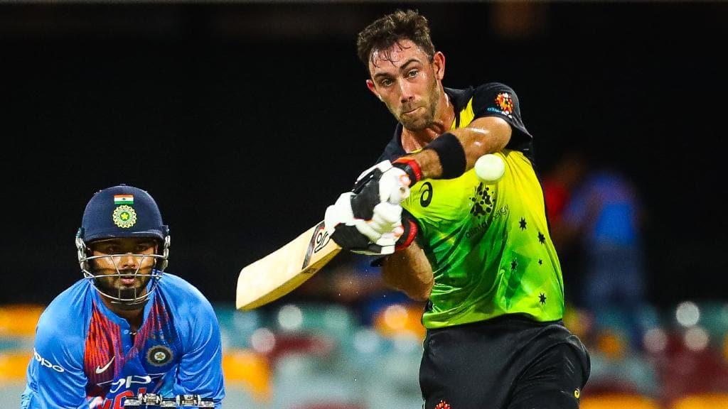 Fantasy Cricket Tips – Australia v India T20, Friday 23rd November