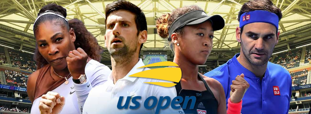 Fantasy Tennis: 2019 US Open Day 1 Tips