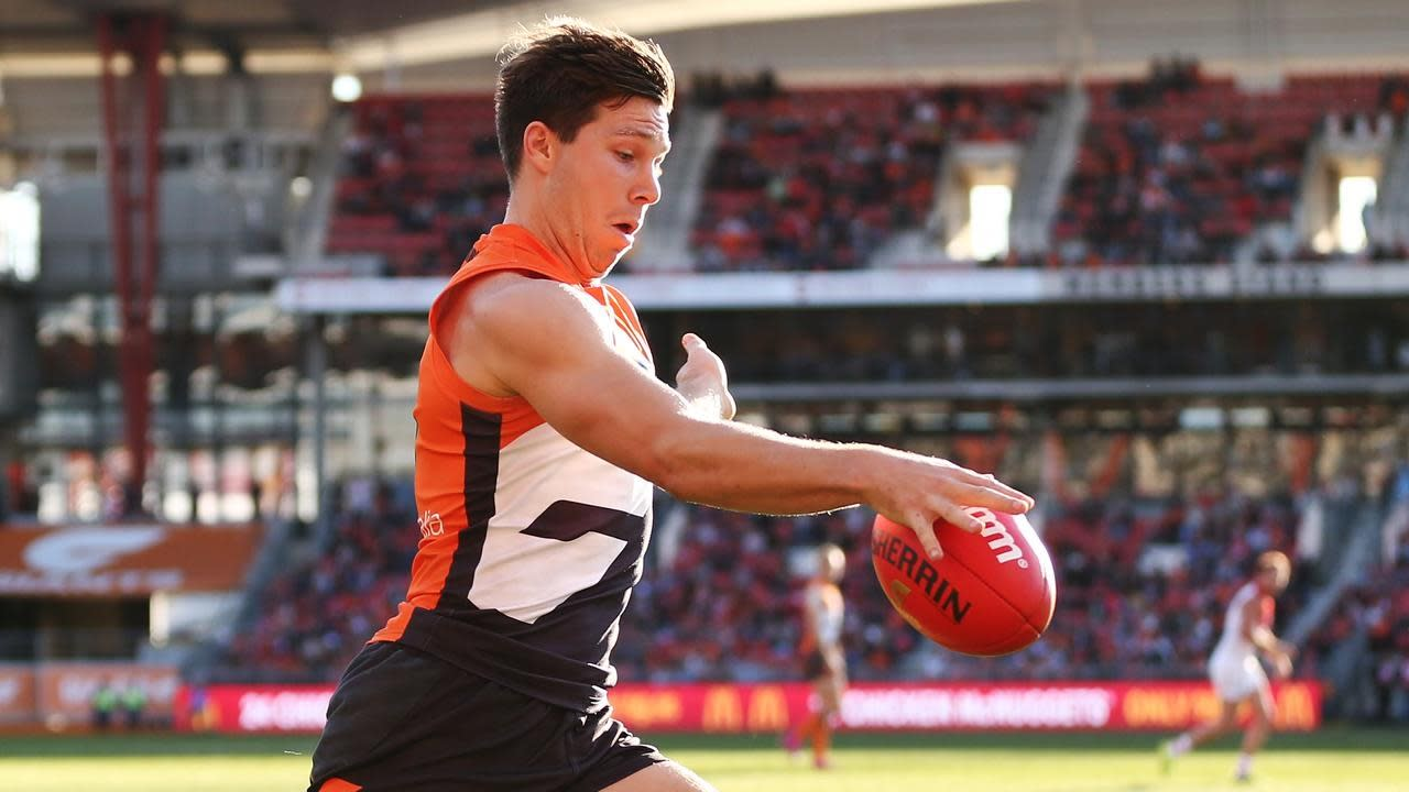 AFL 2019 Fantasy Tips: Round 21 GWS vs Hawthorn