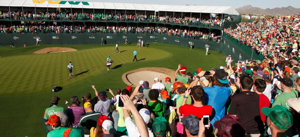 Golf Daily Fantasy Tips: 2019 PGA Waste Management Phoenix Open