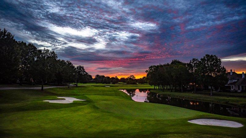 Golf Daily Fantasy Tips: 2019 St Jude Invitational
