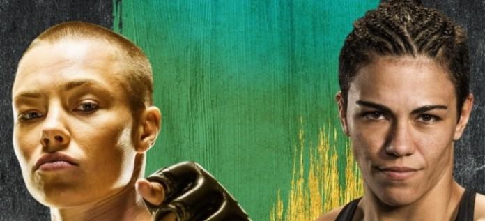Fantasy MMA: UFC 237 Preview