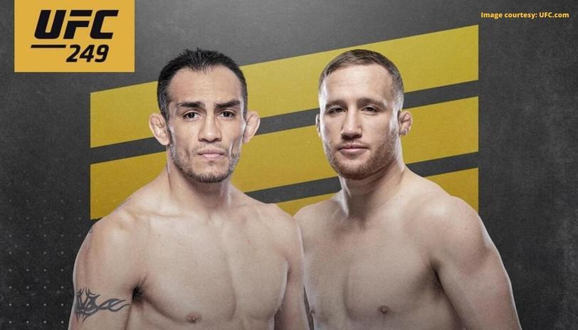Fantasy MMA: UFC 249 Preview