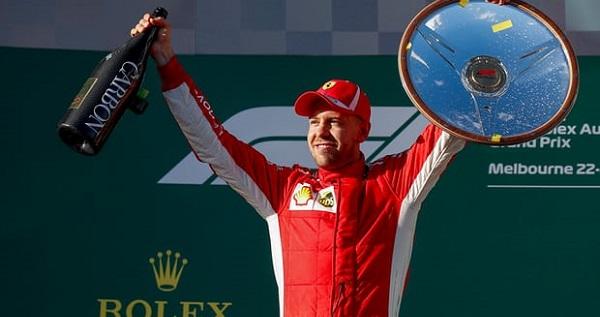 Fantasy Formula 1: Azerbaijan Grand Prix Team Lineup Tips
