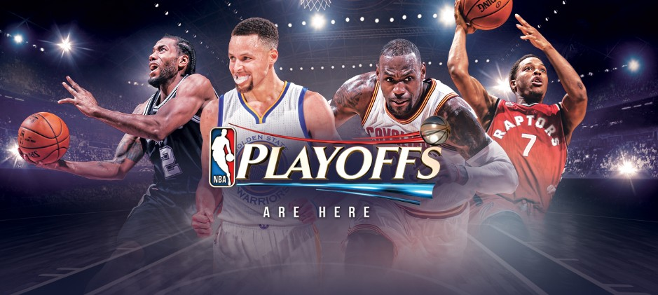 2017 NBA Playoffs