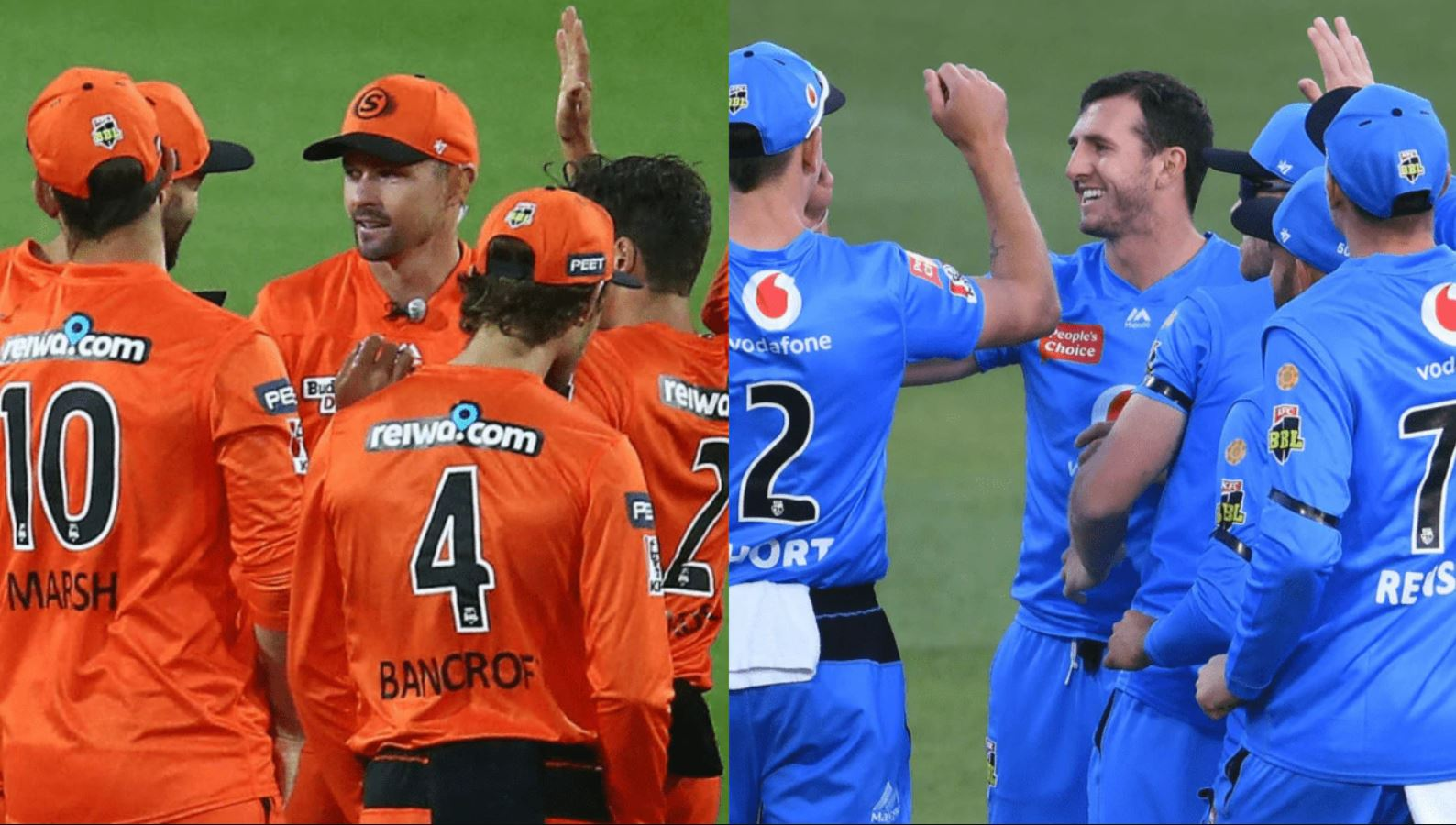 BBL10 Fantasy Tips: Strikers v Scorchers