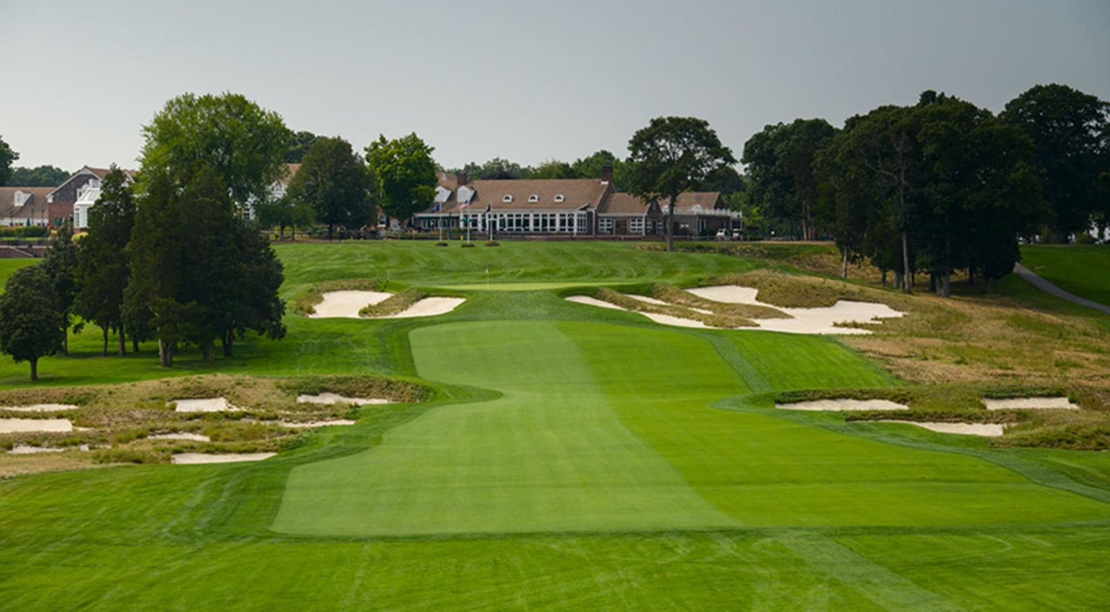 Bethpage Black in Long Island
