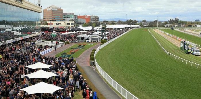 dfr horse racing