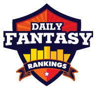 Daily Fantasy Rankings