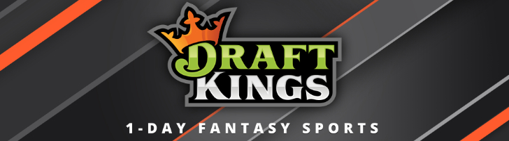 Play on DraftKings Now!