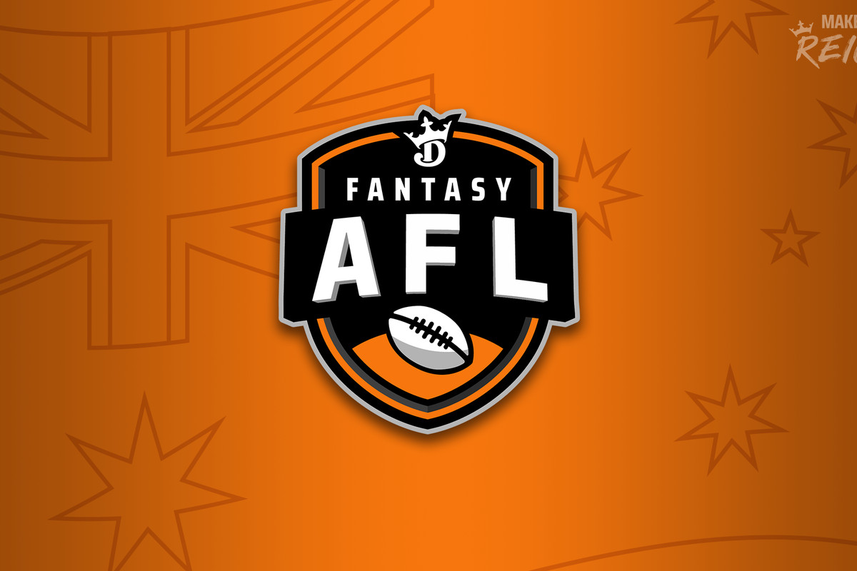 DraftKings AFL