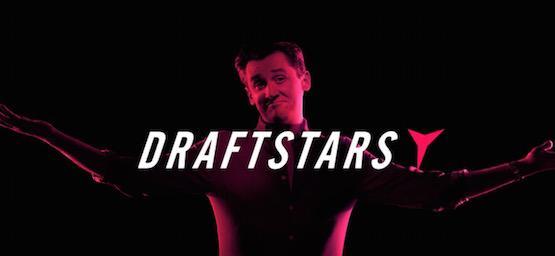 Draftstars banner