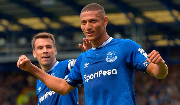 Everton Richarlison