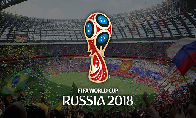 World Cup FIFA 2018 Russia Fantasy