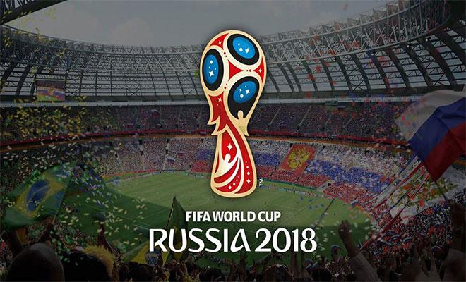 World Cup FIFA 2018 Russia Fantasy