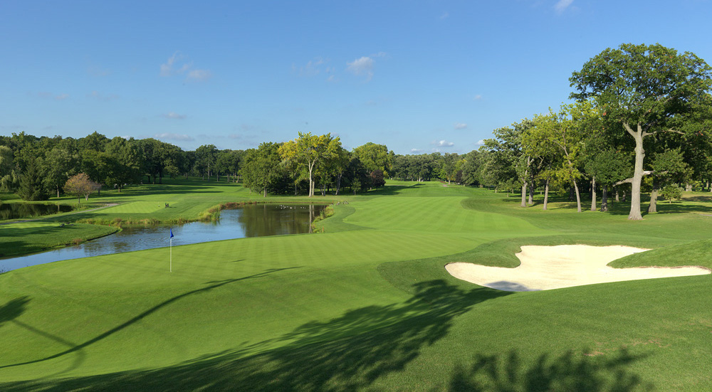 Medinah Golf Club