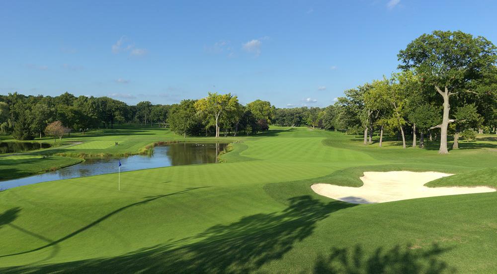 Medinah Golf Club