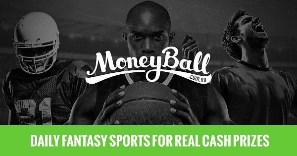 Moneyball Promo