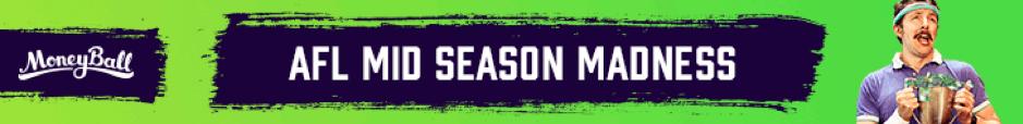 AFL Moneyball Banner