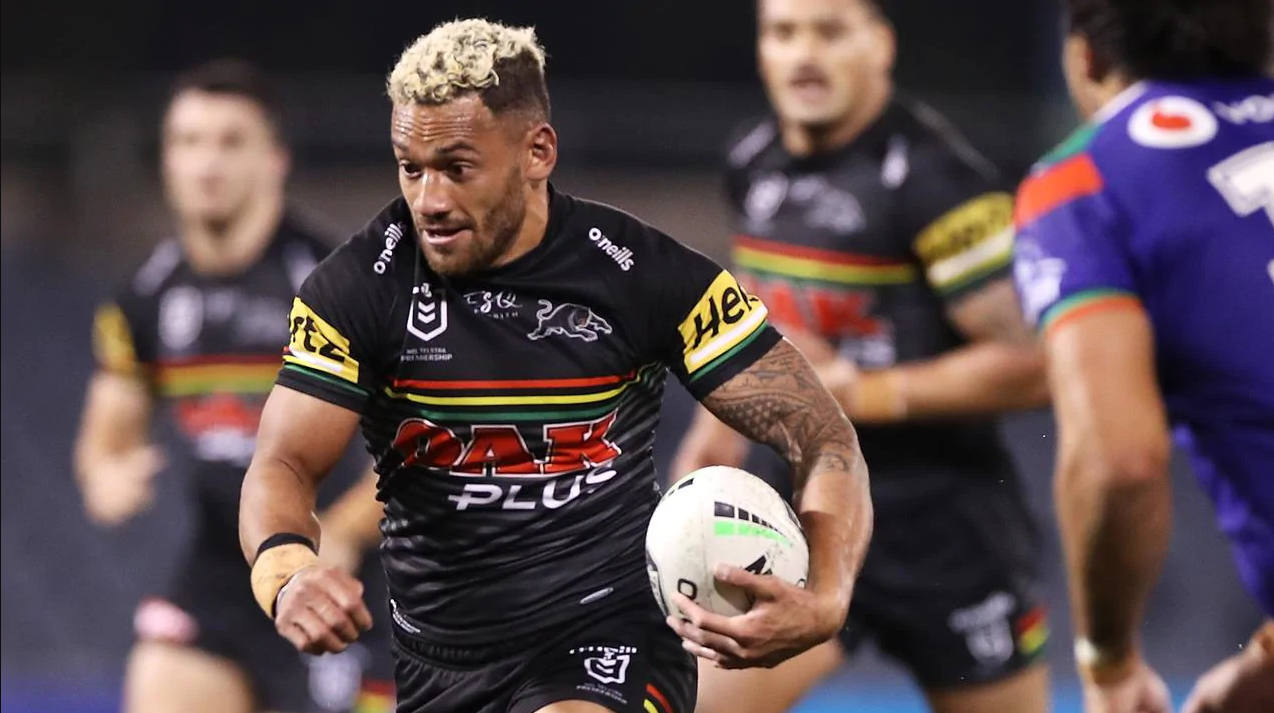NRL 2020 Fantasy Tips: Finals - Panthers v Rabbitohs