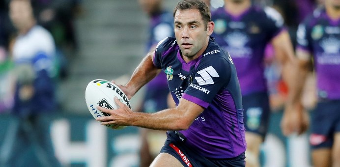 nrl cameron smith