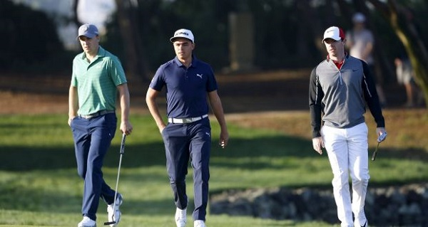 golf pga daily fantasy sport