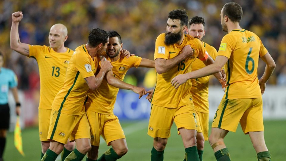 Socceroos DFS DraftKings Tips