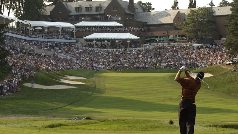 The Hamilton Golf & Country Club